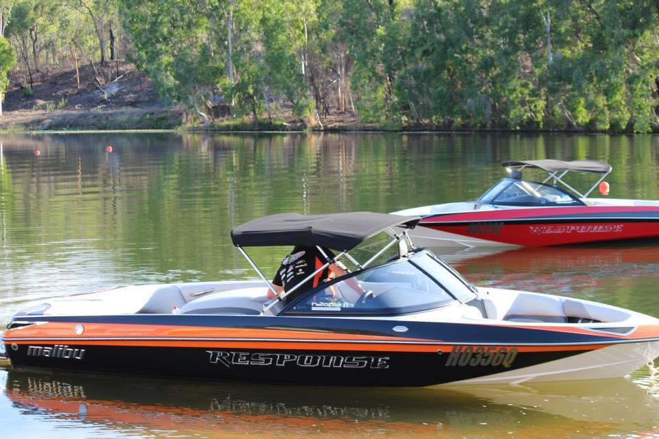 2013 Club Boat