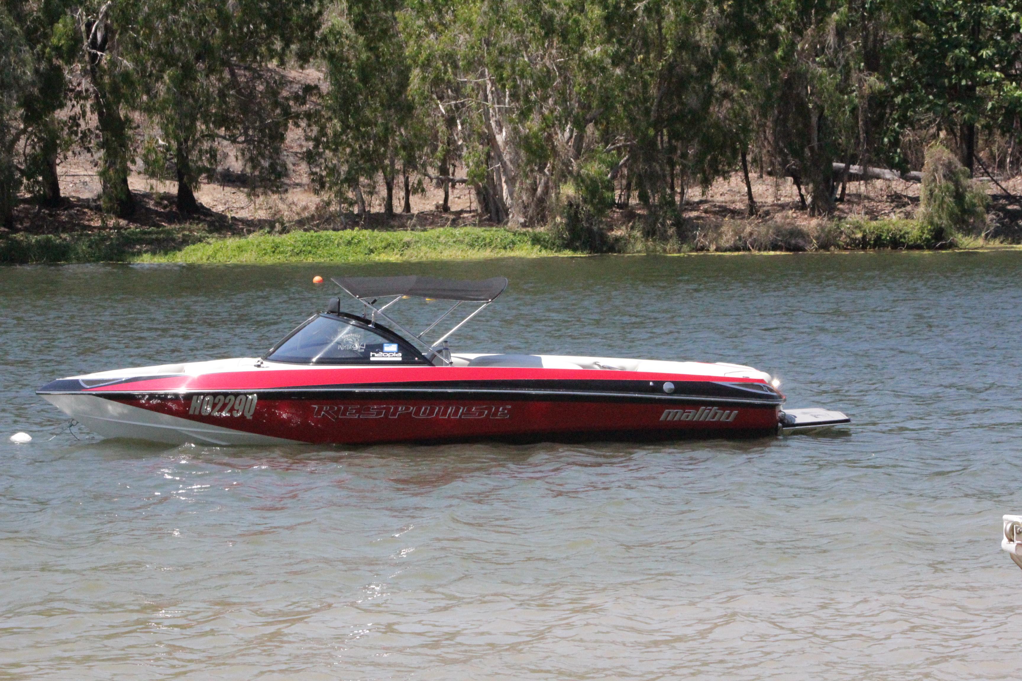 2012 Club Boat