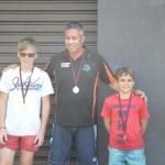 Div 5 winners