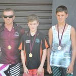 Div 3 winners