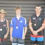 Div 2 winners